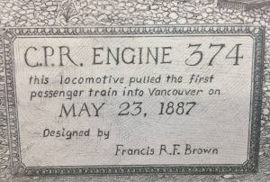 CPR 374 plate